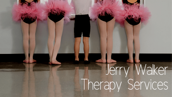 Jerry Walker Therapy Services - Quincy IL